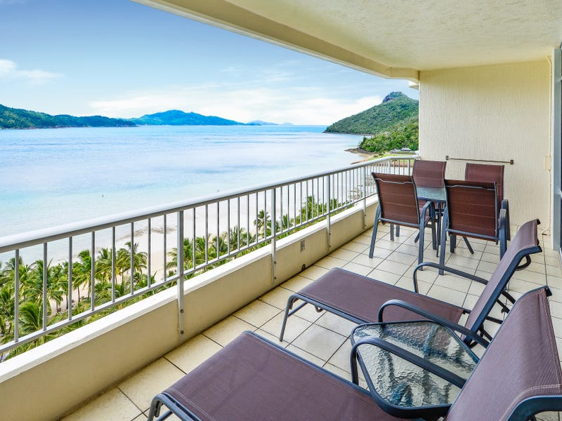 CA 1105 Whitsunday Apartment West, Hamilton Island, Qld 4803