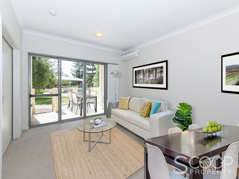 6/30 Heirisson Way, North Coogee, WA 6163