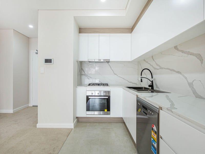 14/8-10 Fulton Street, Penrith, NSW 2750