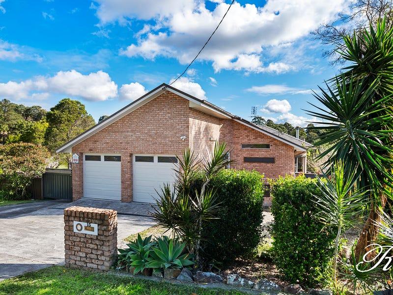 15 Mackenzie Street, Bulahdelah, NSW 2423