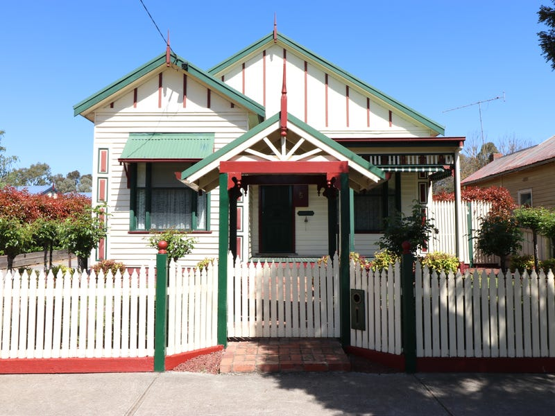 5 High Street, Yea, Vic 3717