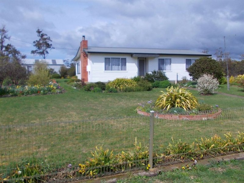 723 Cutting Grass Road, Levendale, Tas 7120
