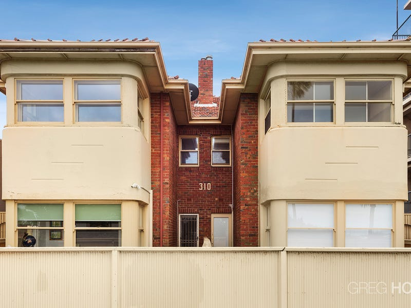 3/310 Beaconsfield Parade, Middle Park, Vic 3206