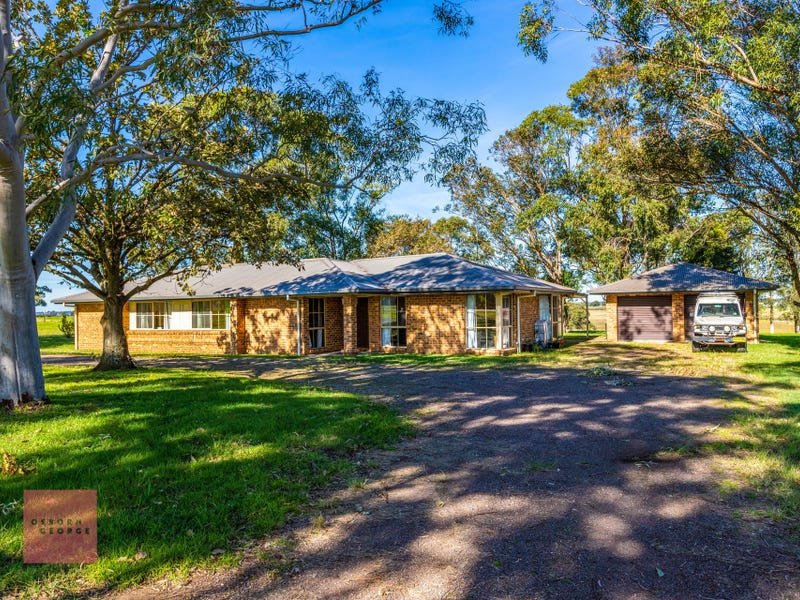 864 Hinton Road, Osterley, NSW 2324