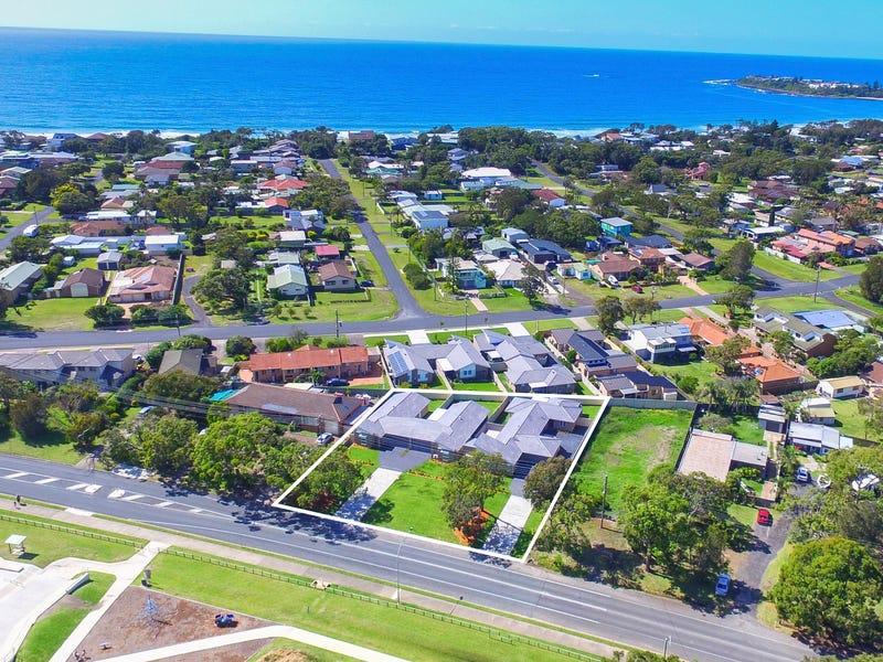 146b Prince Edward Avenue, Culburra Beach, NSW 2540