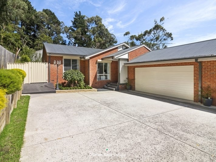 3/66 Old Belgrave Road, Upper Ferntree Gully, Vic 3156