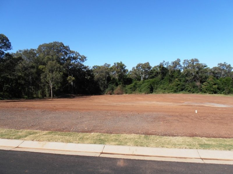Lot 18 Mountain View Drive, Inverness, Qld 4703