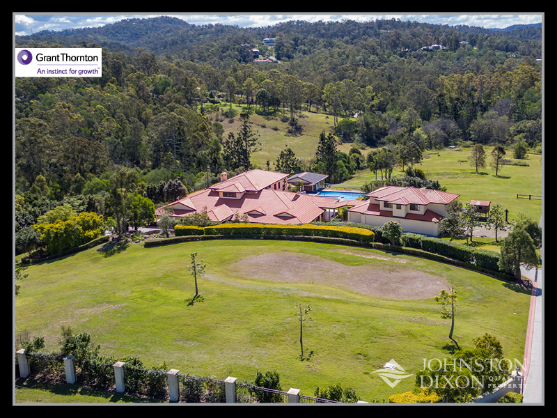 421 Grandview Road, Pullenvale, Qld 4069