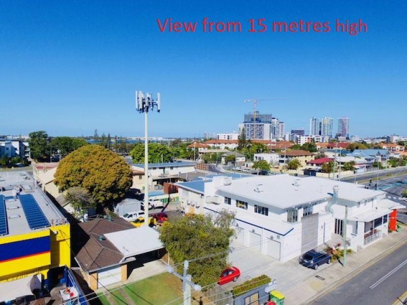 6 Gilmour Lane, Southport, Qld 4215