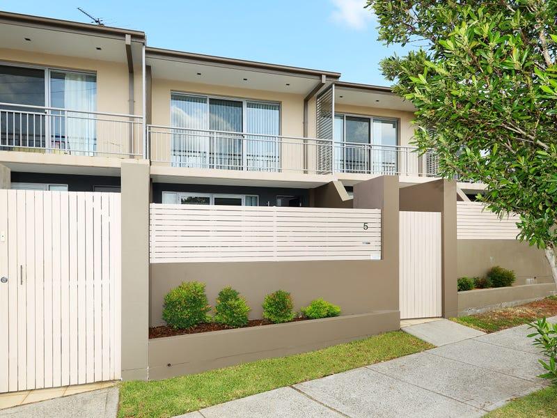 5/148 Hurstville Road, Oatley, NSW 2223