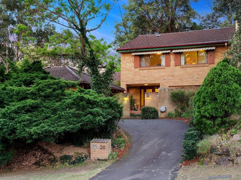 26 Paragon Drive, North Rocks, NSW 2151