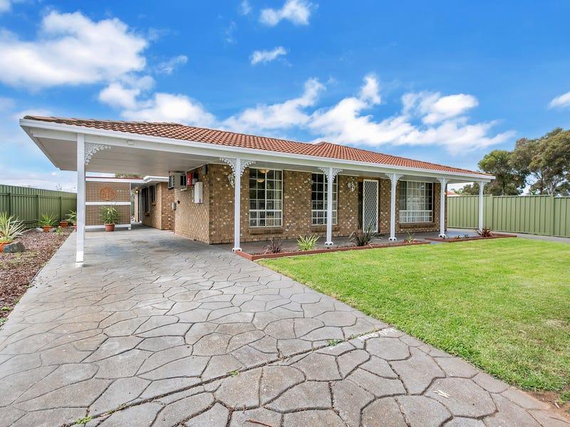 43 Swallow Crescent, Parafield Gardens, SA 5107