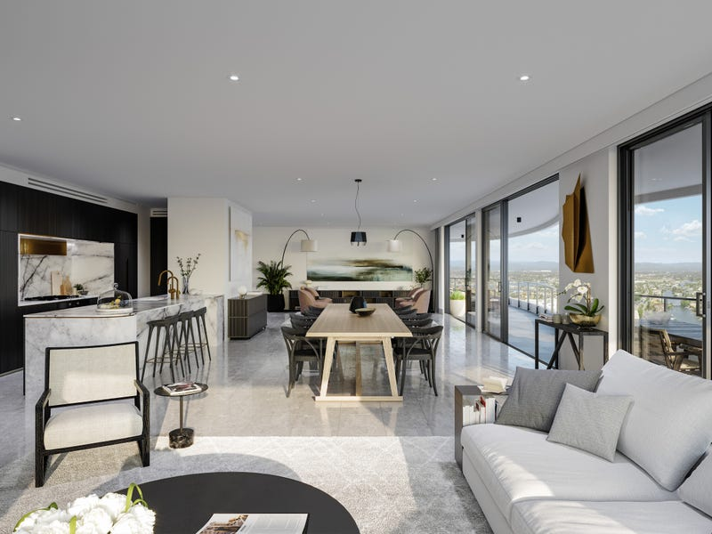 Apartments & units for Sale in Broadbeach, QLD 4218