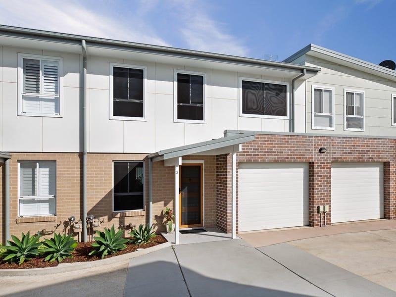 2/31-33 Helen Street, Mount Hutton, NSW 2290