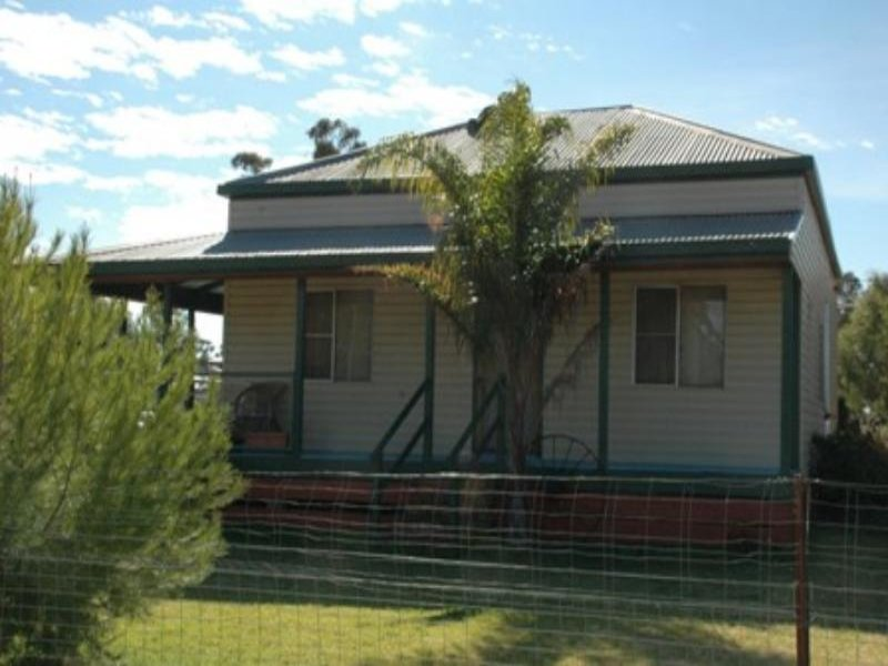 Lot  11 Moonul St, Eumungerie, NSW 2822