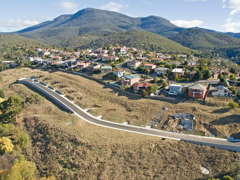 Lot 12 Athleen Avenue, Lenah Valley, Tas 7008