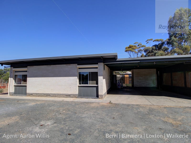 1 Derrick Street, Berri, SA 5343