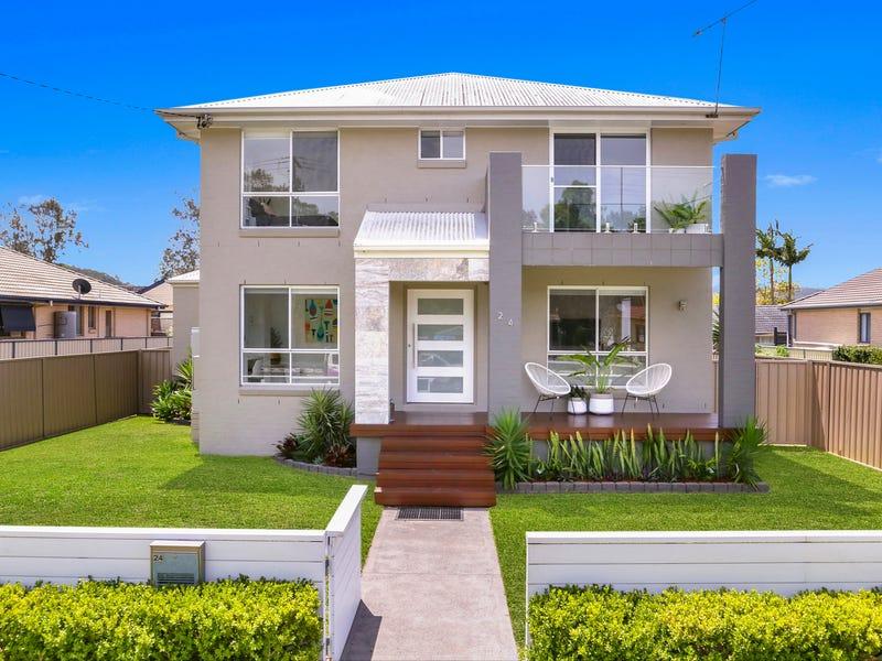 24 Kincumber Crescent, Davistown, NSW 2251