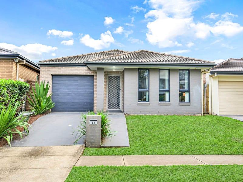 64 Gannet Drive, Cranebrook, NSW 2749