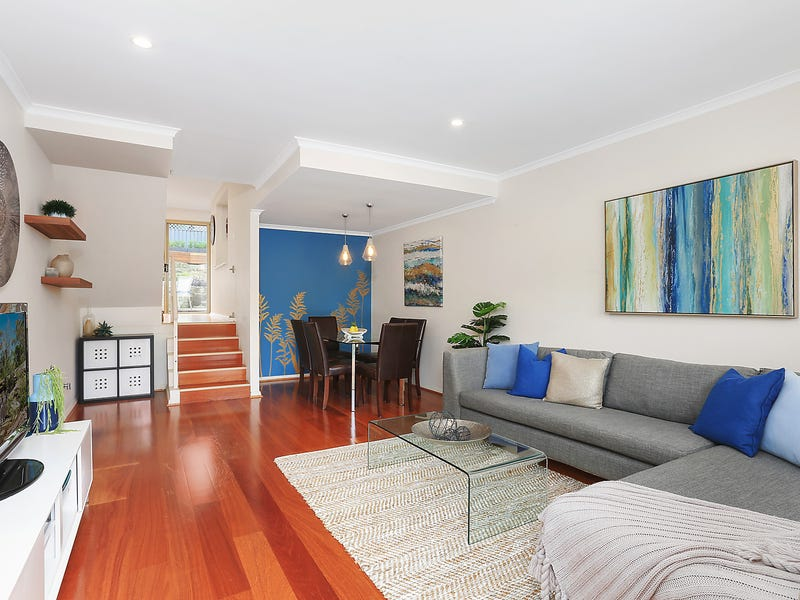 14/29 Rawson Street, Neutral Bay, NSW 2089