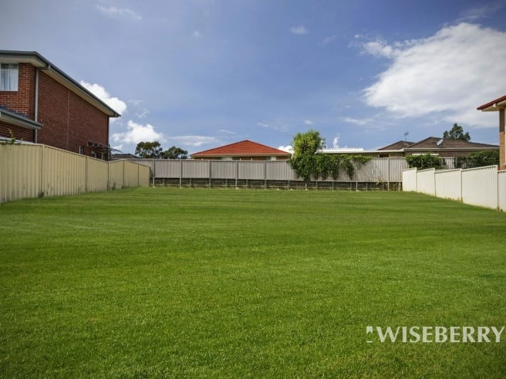 25 Farrier  Crescent, Hamlyn Terrace, NSW 2259