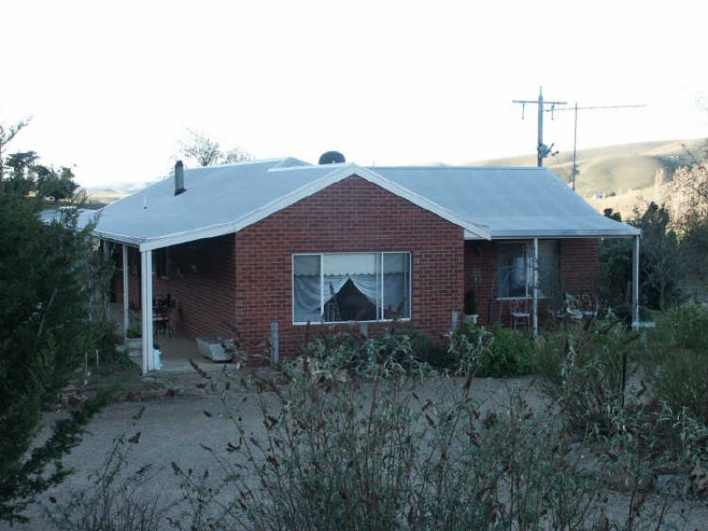 Address available on request, Omeo, Vic 3898