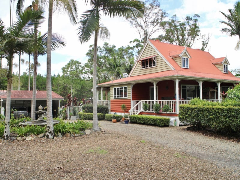 181 Mary River Road Cooroy Qld 4563 Property Details