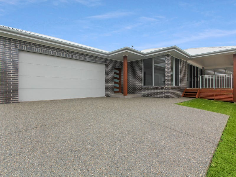 3 Ella Close, Bonny Hills, NSW 2445