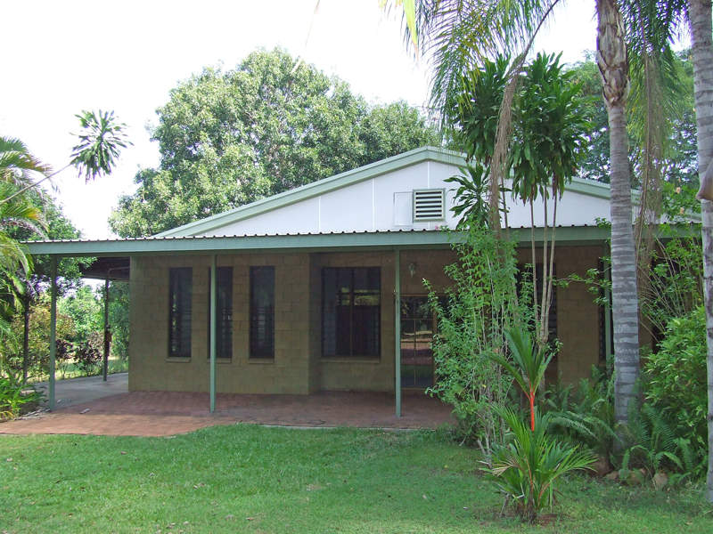 Address available on request, Bees Creek, NT 0838
