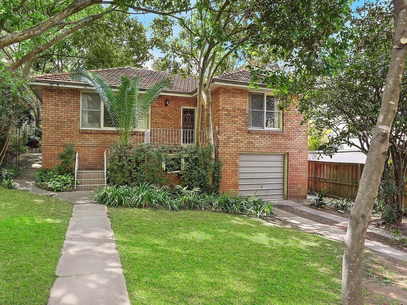 16 St Vincents Road, Greenwich, NSW 2065