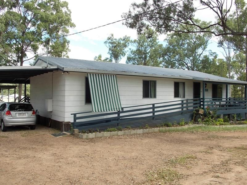77 Carbeen Crescent, Nanango