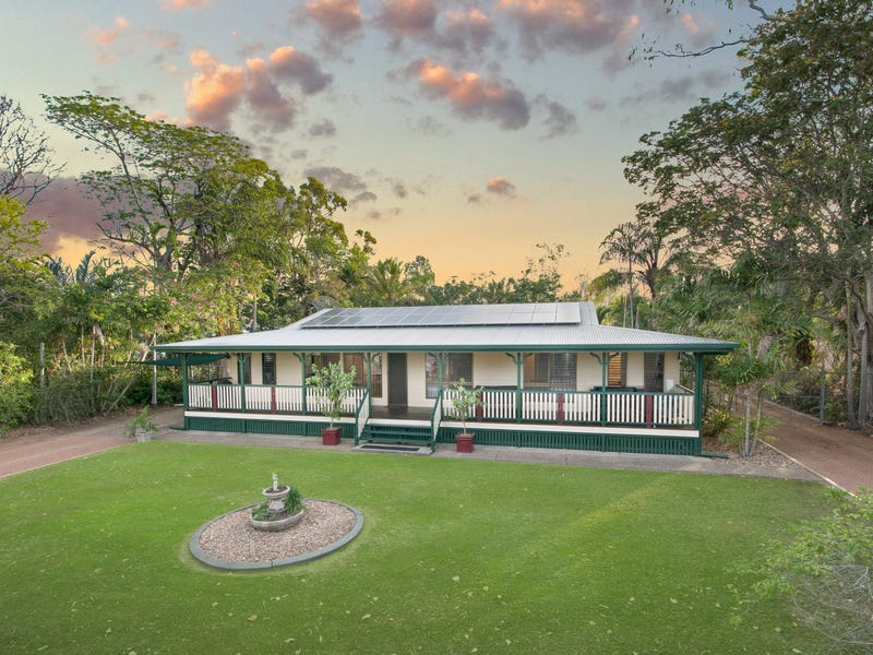 18 Frendon Parade, Mount Low, Qld 4818