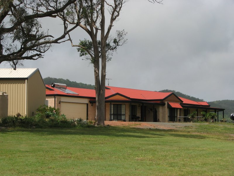 700 Adelaide Park Road, Adelaide Park, Qld 4703