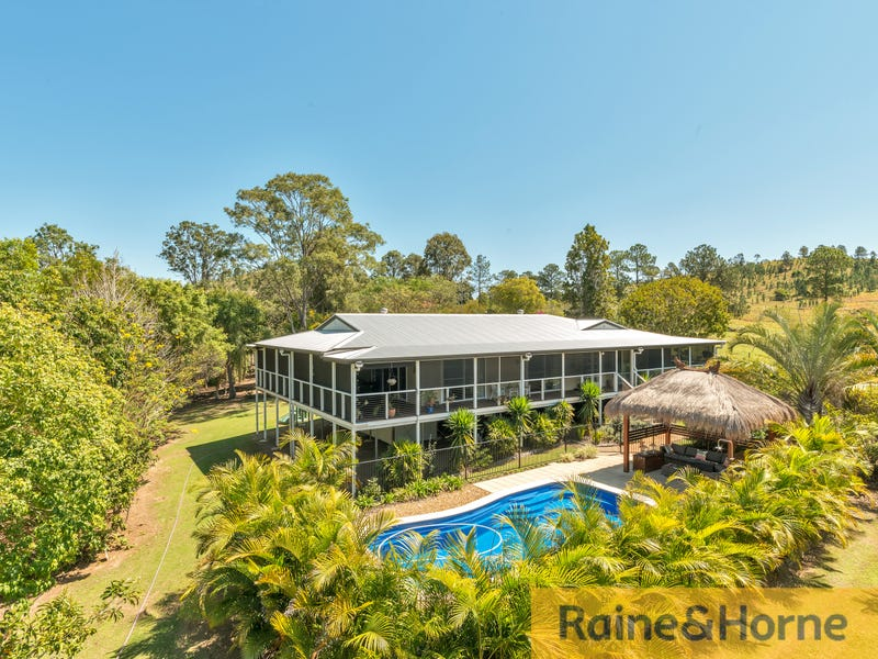 63 Scrubby Creek Road, Royston, Qld 4515