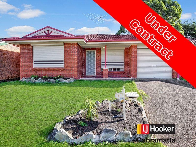 4 Morton Close, Wakeley, NSW 2176