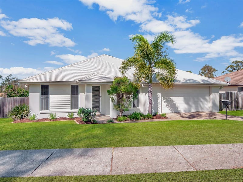 12 Dillon Ave, Augustine Heights, Qld 4300