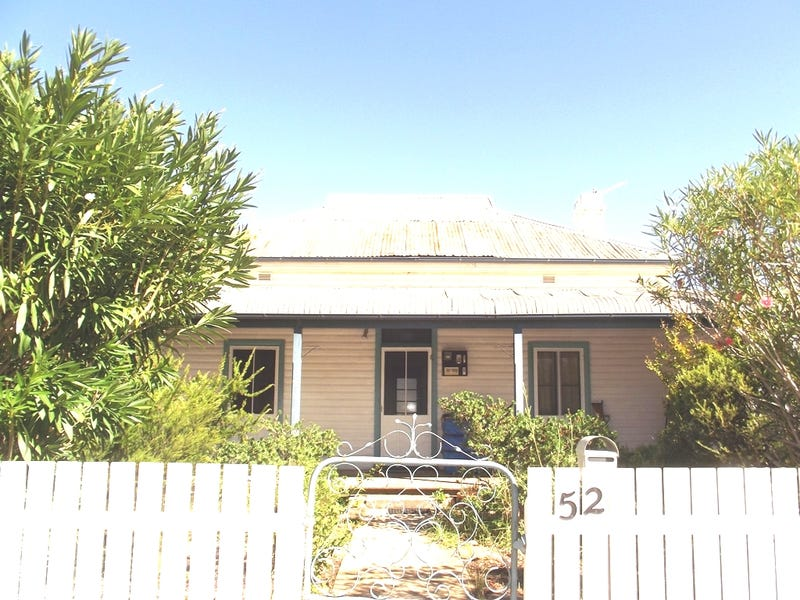 52 FORD ST, Ganmain, NSW 2702