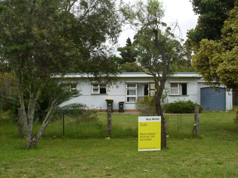 9 Native Way, Moruya Heads, NSW 2537