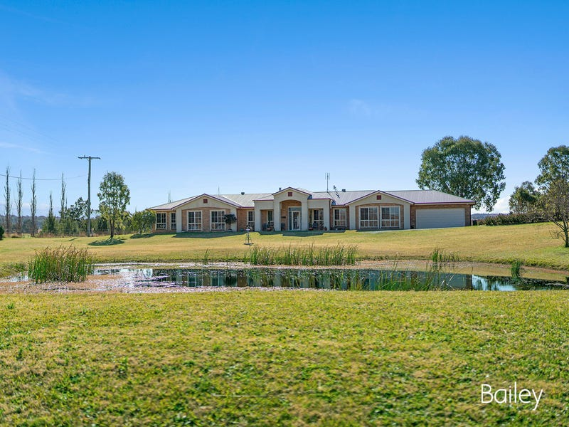 21 Hamiltons Crossing Road, Glendon Brook, NSW 2330
