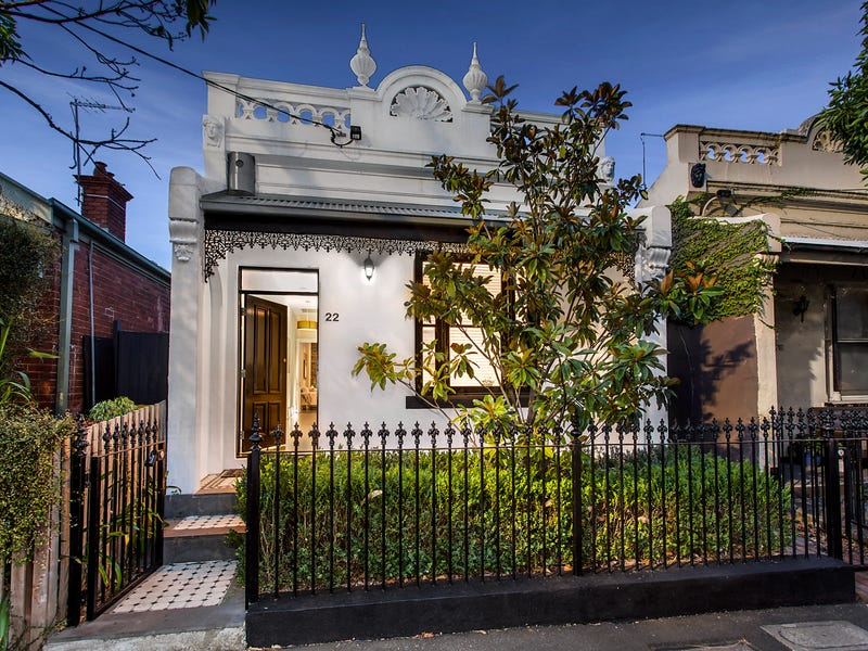 22 Alfred Street, North Melbourne, Vic 3051