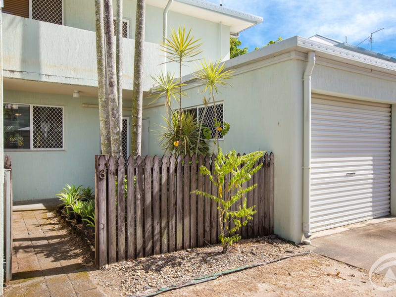 3/13-15 Givens Street, Westcourt, Qld 4870