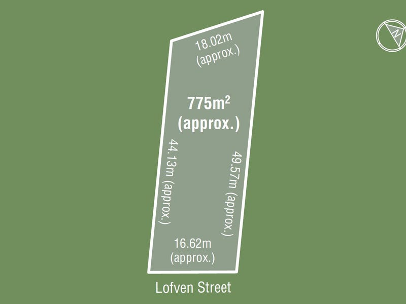 Lot 3, 23 Lofven Street, Nerrina, Vic 3350