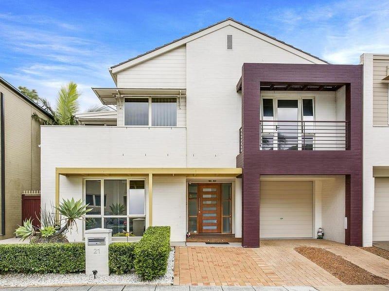 21 Manton Ave Avenue, Newington, NSW 2127