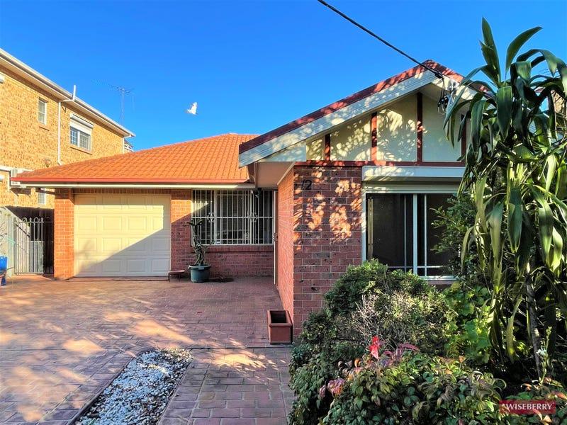 12 Gordon Street, Bankstown, NSW 2200