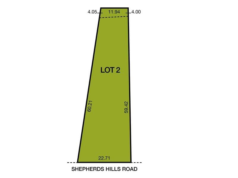 287 Shepherds Hill Road, Eden Hills, SA 5050