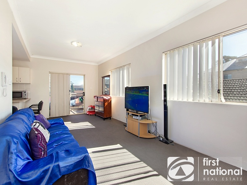 7/6 Garner St, St Marys, NSW 2760