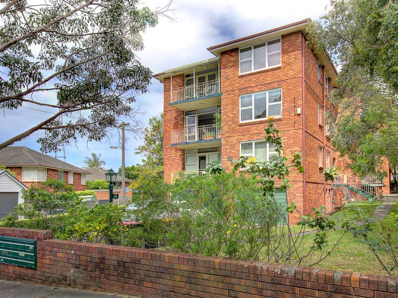 6/38 Cleland Road, Artarmon, NSW 2064