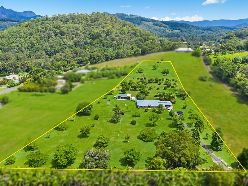 23 Upper Crystal Creek Road, Crystal Creek, NSW 2484
