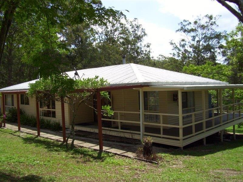 234 Lurcocks Road, Nana Glen, NSW 2450