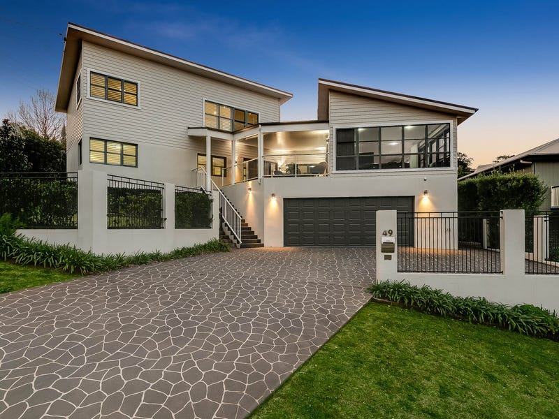 49 Panorama Crescent, Prince Henry Heights, Qld 4350